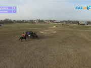 «Көкпар». Ұлттық ойын (13.04.2017)