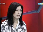 Гүлзира Қожахметова: Күйеуім баласын емес, анашасын іздейді