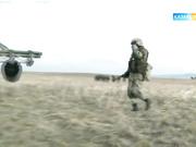 «Ақсауыт» әскери-патриоттық бағдарламасы