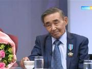 Театр және кино актері Есім Сегізбаевтің «Дара жолы»