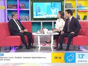 Жабал Ерғалиев: Бірер айдың ішінде «Таңшолпанның» өзгергенін көріп отырмыз