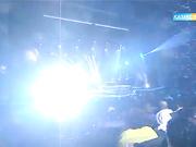 Бүгін 20:35-те «Сәлем, Қазақстан!» жобасының аясында әнші Сәкен Майғазиевтің концерті