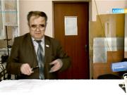 Өнертапқыш Әбдуәлі Баешов: Ғалым ретінда адамға пайдалы нәрсені ойлап тапқым келеді