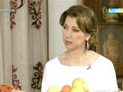 Сенбілік таң - ҚР Еңбек сіңірген артисі Гүлнәр Сиқымбаеваның отбасы (Толық нұсқа)