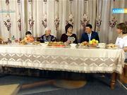 Гүлнәр Сиқымбаева: Шәкірттеріммен бірігіп концерт беру жоспарда бар