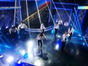 Мәдина Сәдуақасова – «Жұлдызым» әні  (ВИДЕО)
