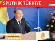 «Newsweek»: Жаңа алфавитке көз тіге отырып, Казахстан Қазақстанға айналуы мүмкін