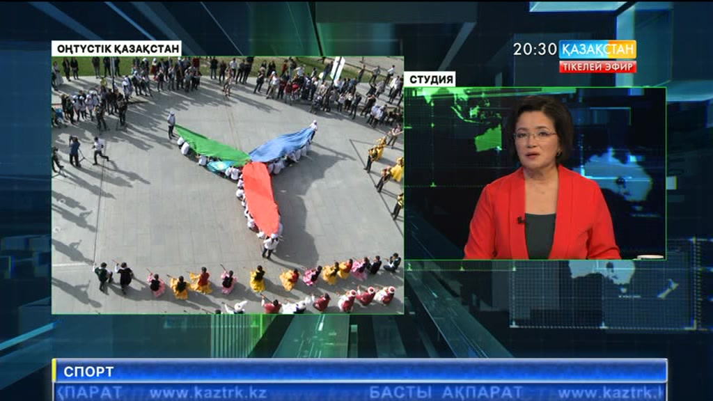 Түркістандық кәсіпкер 2 миллион теңгеге «ЭКСПО» көрмесіне билет сатып алды