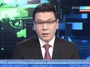 Мемлекет басшысы Ішкі істер министрі Қалмұханбет Қасымовты қабылдады