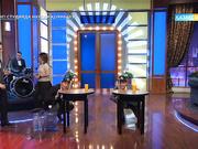 Түнгі студияда Нұрлан Қоянбаев - актер, тележүргізуші Даут Шайхисламов, продюсер Дана Орманбаева (Толық нұсқа)