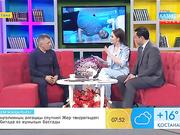 Сансызбай Мұқанов: Брейк билеу -  нағыз спорт