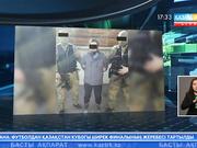 «ДАИШ» террорлық ұйымын жақтаушылар ұсталды
