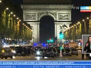 Париждегі шабуылға қатысты деген күдікті Бельгия полициясына өзі барып берілді.