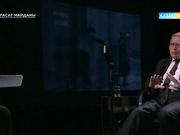 Елзат Ескендір: Біздің қоғамда жылап тұрған айнаға қараушыны күліп көрсеткісі келетін ниет, ықпал бар