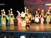 Дара жол - «Наз» мемлекеттік би театрының негізін қалаушылар, хореографтар Қадиша, Еркебұлан Ағымбаевтар (Толық нұсқа)
