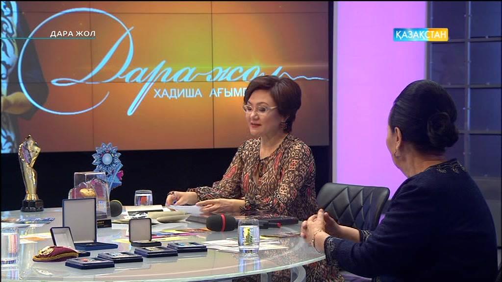 Еркебұлан Ағымбаев: Мен би өнеріне ерте келдім (ВИДЕО)