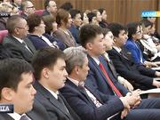 Осы аптада Нұрсұлтан Назарбаев Қазақстан мұсылмандары діни басқармасының өкілдерімен кездесті