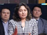 Анар Фазылжанова: Жойылып кеткелі тұрған тілдердің қатарында қазақ тілі мүлдем жоқ, ол тізімге жақын да емес (ВИДЕО)
