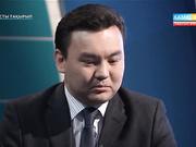 Басты тақырып - Рауан Кенжеханұлы. «Wikibilim» Қоғамдық қорының төрағасы (Толық нұсқа)