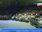 Асқар Ұзабаевтың «Жол: путь боксера» фильмі халықаралық «Красногорский» кинофестивалінде жеңімпаз атанды
