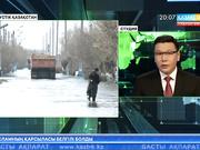СҚО-ның әкімі Құмар Ақсақалов су тасқынынан зардап шеккен халықтың шығыны толық өтелетінін айтты