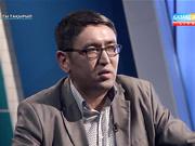 Қазбек Майгельдинов:  Ұлттық бірегейлігімізді көрсету үшін осындай бағдар қажет болды (ВИДЕО)