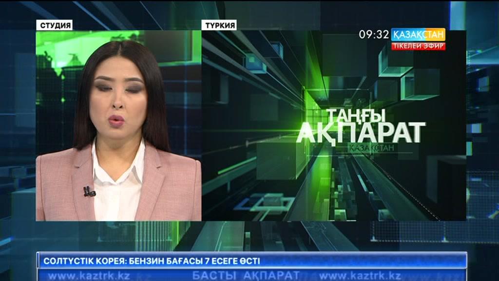 Түркияда 9 мың полицей қызметінен қуылды