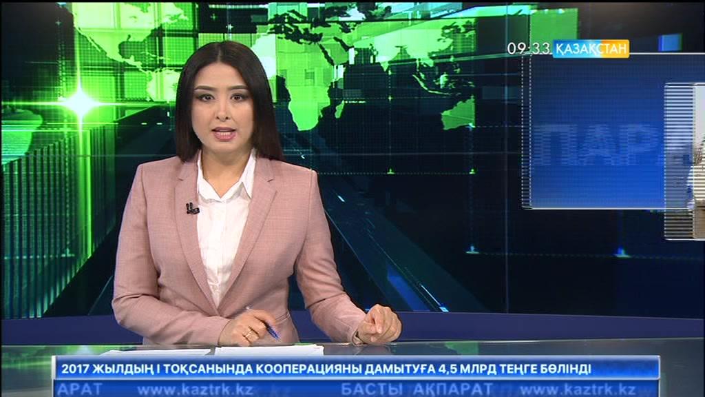 Павлодар облысында зиянкестерге қарсы күрес басталды