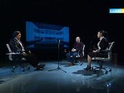 Ертең 23:45-те «Парасат майданында» режиссер, актер Болат Ұзақов пен театр сыншысы Назира Жұмабай қонақта