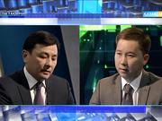 Алтай Көлгінов: Облыс бойынша елу мыңға жуық ағаш отырғыздық (ВИДЕО)