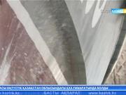 Оралда «Маңғыстау» зымыран-артиллериялық кемесі суға түсірілді