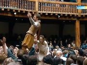 Назерке Жұмабай: Шекспирдің шығармалары театр репертуарынан  алшақтаған жоқ