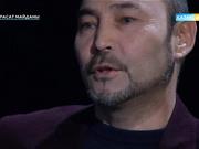 Парасат майданы - режиссер, актер Болат Ұзақов пен театр сыншысы Назерке Жұмабай (Толық нұсқа)