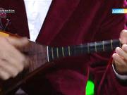 Ана-көктем. Мерекелік концерт