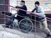 Ш.Исламғалиев жалдамалы үйде тұрғанына қарамастан мұқтаж отбасыларға көмек көрсетіп жүр