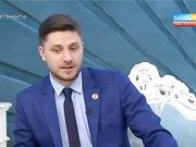 Максим Споткай: Қазіргі рухани жаңғырудың негізі ол - Алаш зиялылары