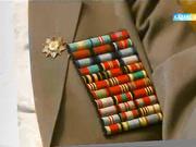 6 мамыр 09:00-де «Сенбілік таң» II Дүниежүзілік соғыс ардагері Сұлтан Жиенбаевтың отбасында қонақта!