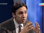 Жұмабек Сарабек: Астана процесінің басты міндеті – оқ атуды тоқтату (ВИДЕО)
