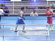 Видео боя Ержан - Дусматов