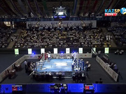 Видео боя Курметов - Доржнямбуу