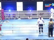 Видео боя Исакулов - Касим