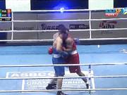 Видео боя Альжанов - Хан Авайс Али