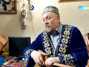Келбет - Владимир Питерцев - композитор (Толық нұсқа)