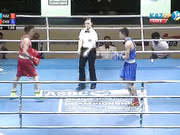 Кайрат Ералиев - Вий Чжей Ван