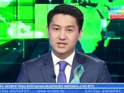 Мемлекет басшысы Ресей Федерациясының Қорғаныс министрі Сергей Шойгумен кездесті