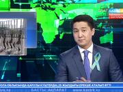 Астанадағы С.Нұрмағамбетов атындағы «Жас ұлан» мектебінде болашақ сарбаздар тәрбиеленуде