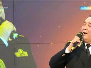 Дара жол - әнші, композитор Қайрат Жүнісов (Толық нұсқа)