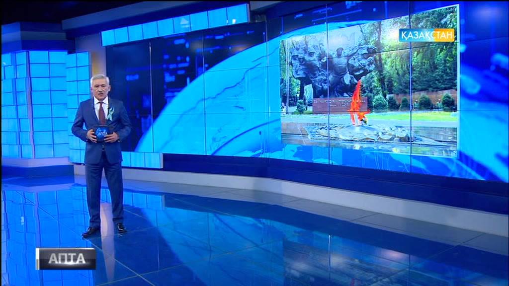 Қазақстанның тұңғыш Қорғаныс министрі, Халық қаһарманы Сағадат Нұрмағамбетов туралы естелік