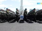 Арнайы жоба- Әскери парад (Толық нұсқа)