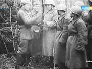 Жеңіс күні - 101 қазақ атқыштар бригадасы (Толық нұсқа)